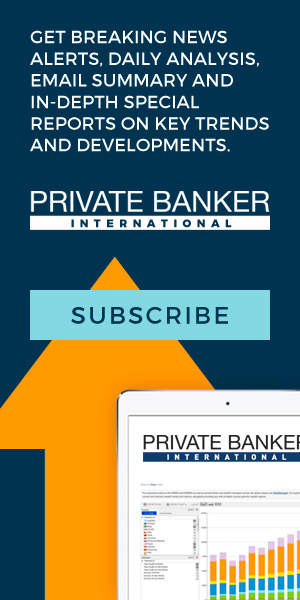 Private Banker International Magazine