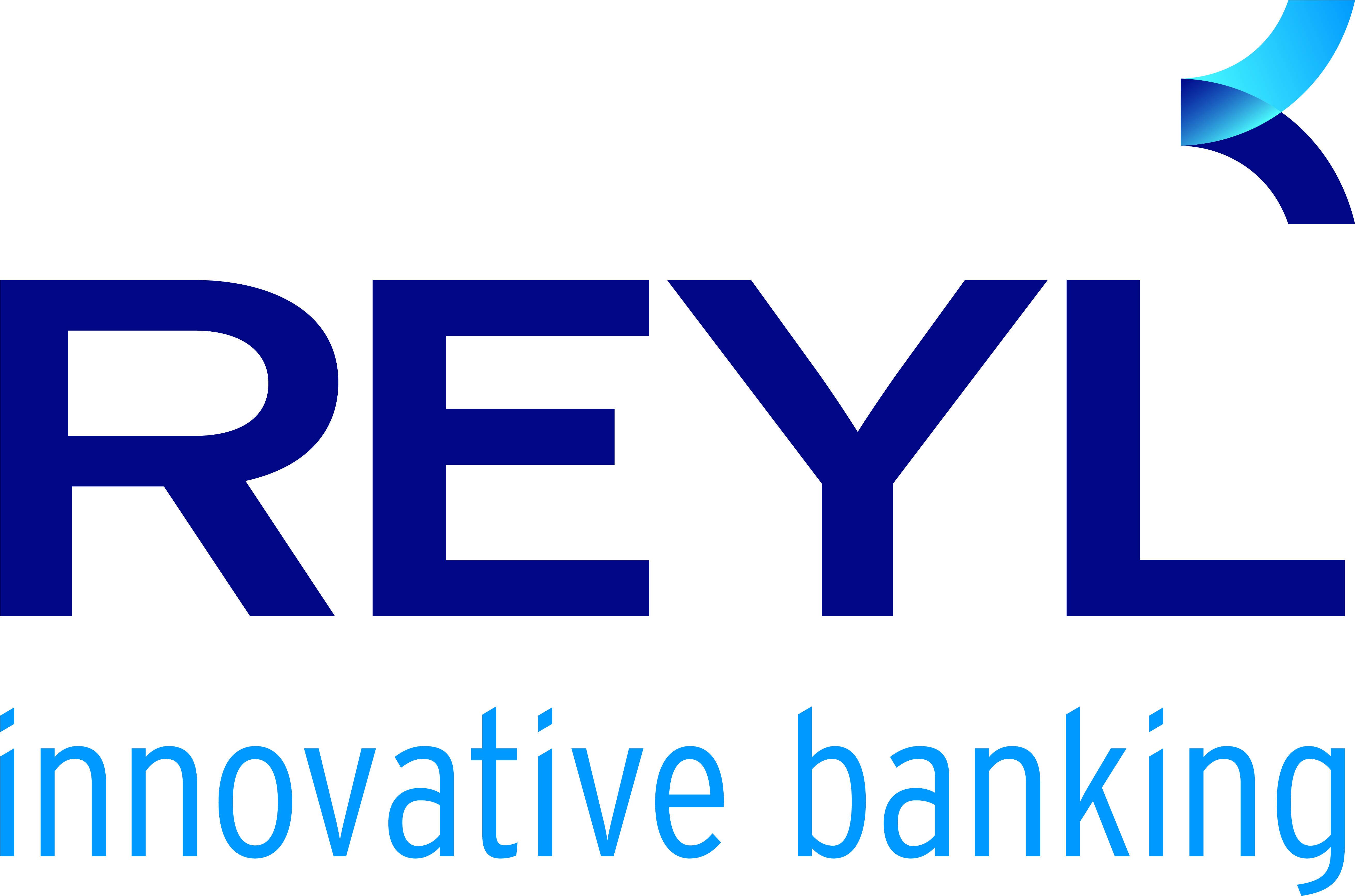 REYL logo baseline
