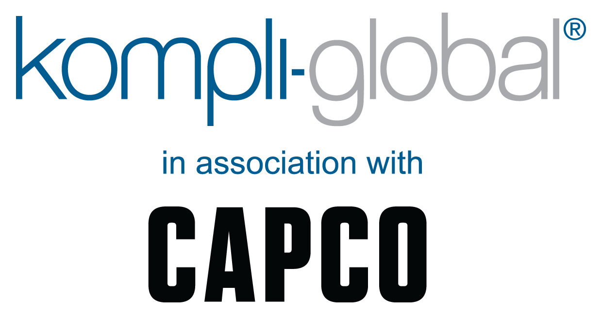 kompli-global-capco-logotype-blue-silver
