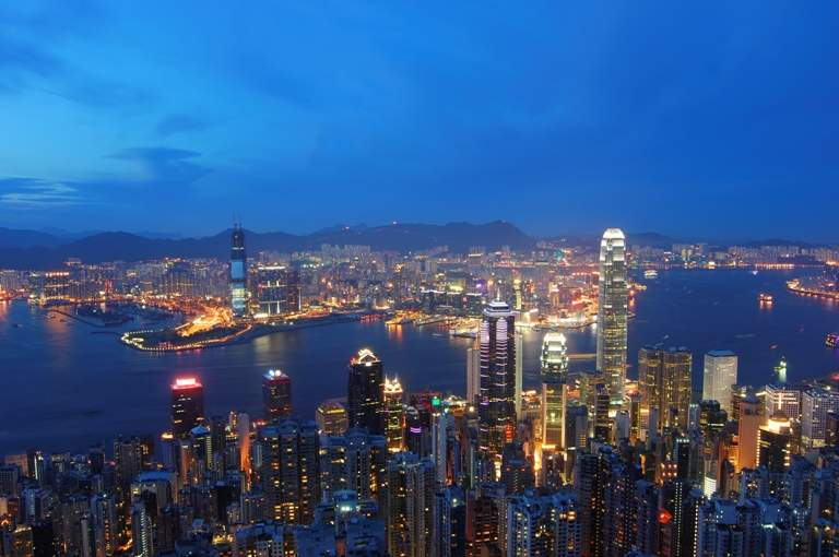 Fiera Capital to snap up Hong Kong's Clearwater