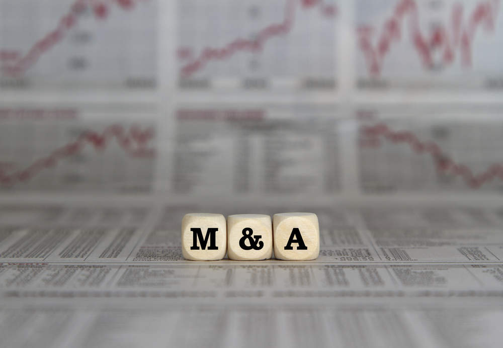 Morgan Stanley tops M&A league table for financial advisers – exclusive ranking