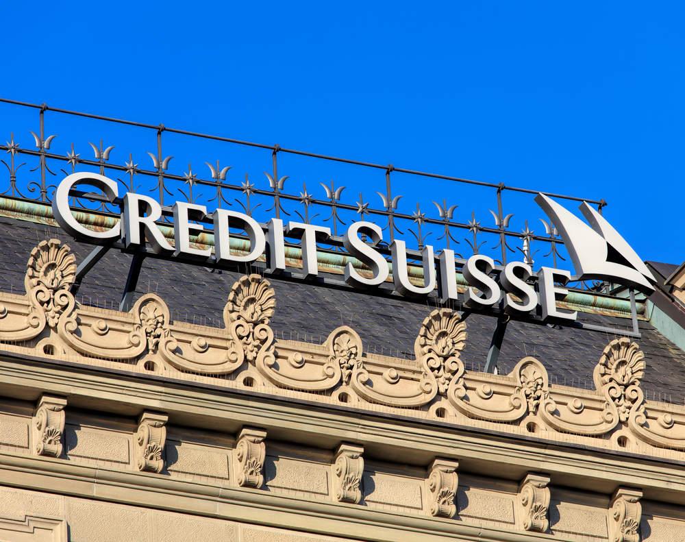 Credit Suisse mulls 2020 bonus cut due to Covid-19