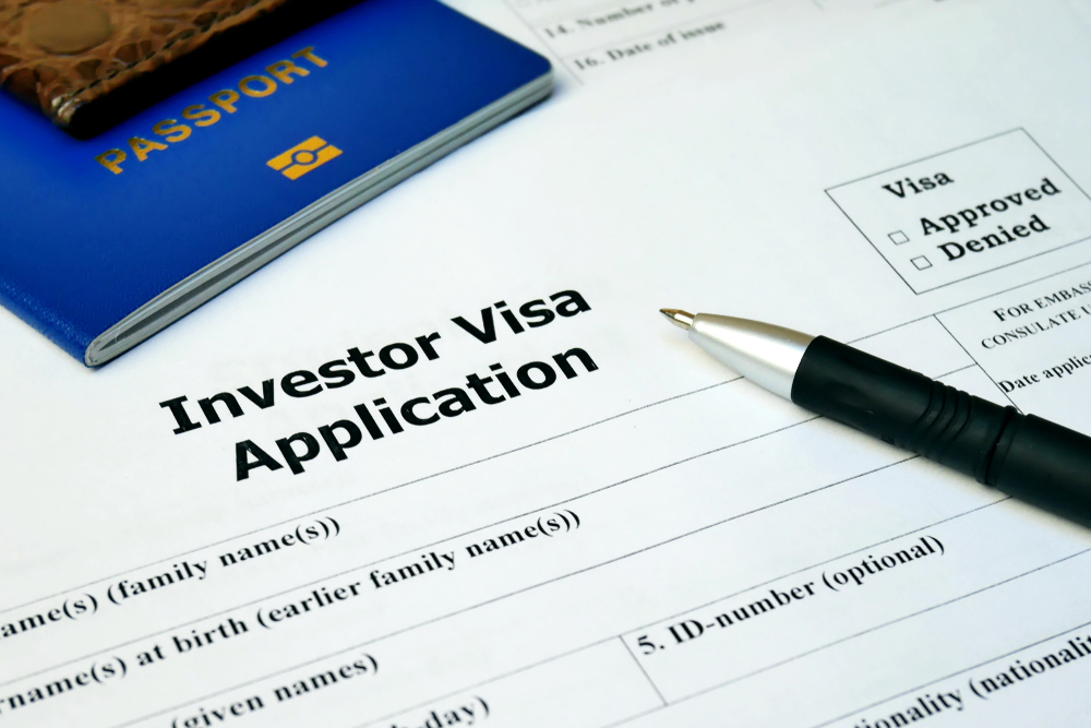 Volatility drives demand for golden visas