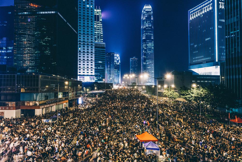 Hong Kong HNW