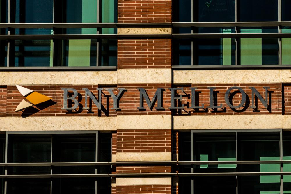 BNY Mellon's  wealth busines registers 10% jump in Q3 revenues