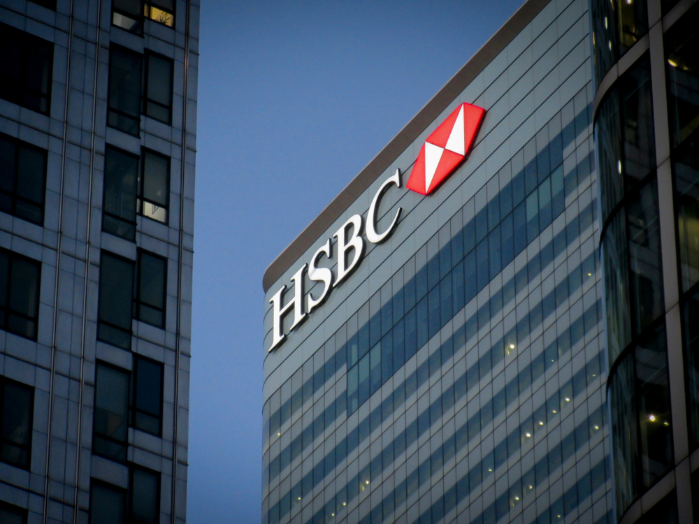 HSBC aims to combat climate change with net zero carbon emission target by 2050