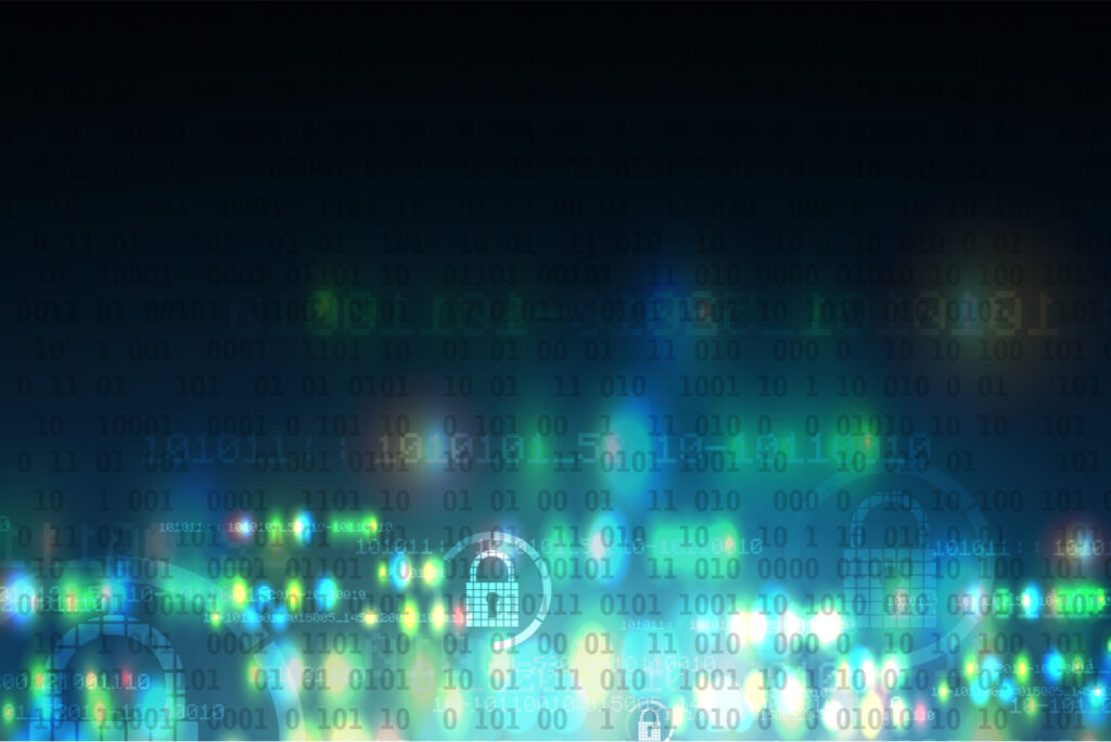 Five reasons financial firms need to look again at cybersecurity