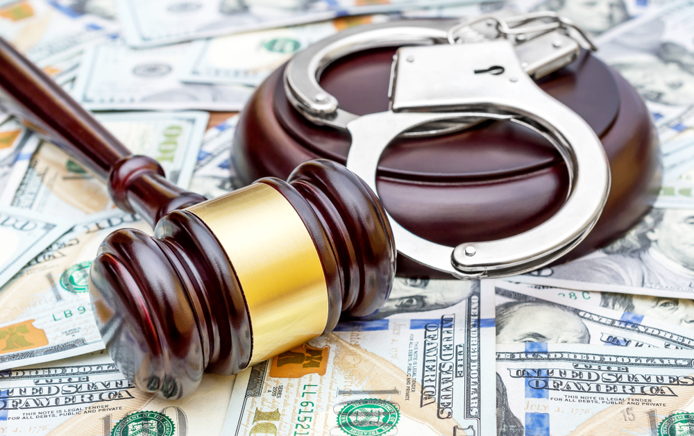 Falcon Private Bank faces criminal charges for money laundering
