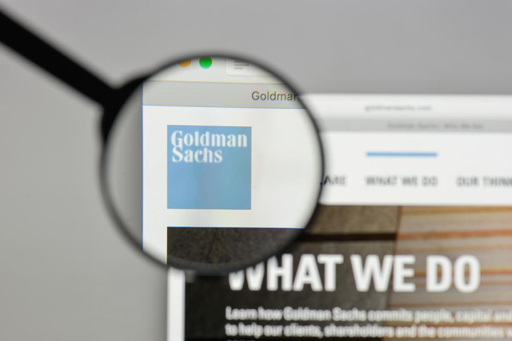 The future of Goldman Sachs