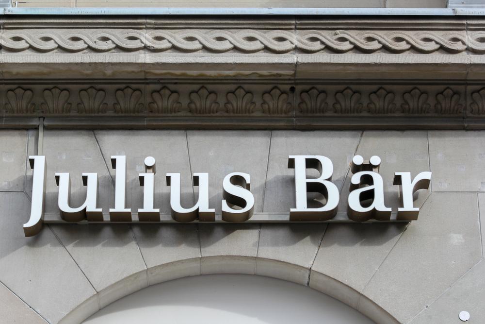 Julius Baer H1 net profit surges 23% to $658m