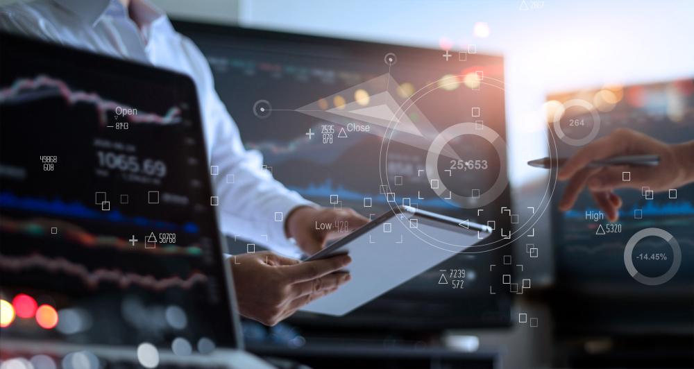 Avaloq teams up with AlgoTrader for digital asset management solution