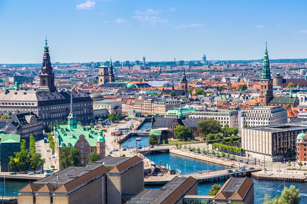 Unigestion launches new Copenhagen outpost