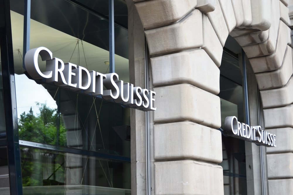 Credit Suisse flags more provisions linked to legal dispute in US