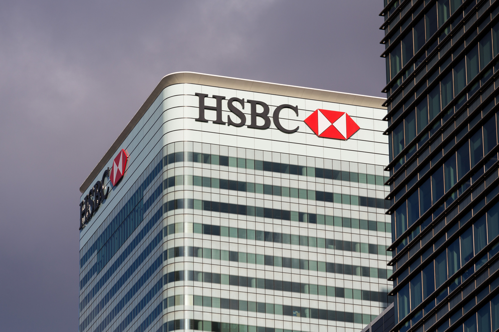 HSBC ups sustainability game with investment in MioTech