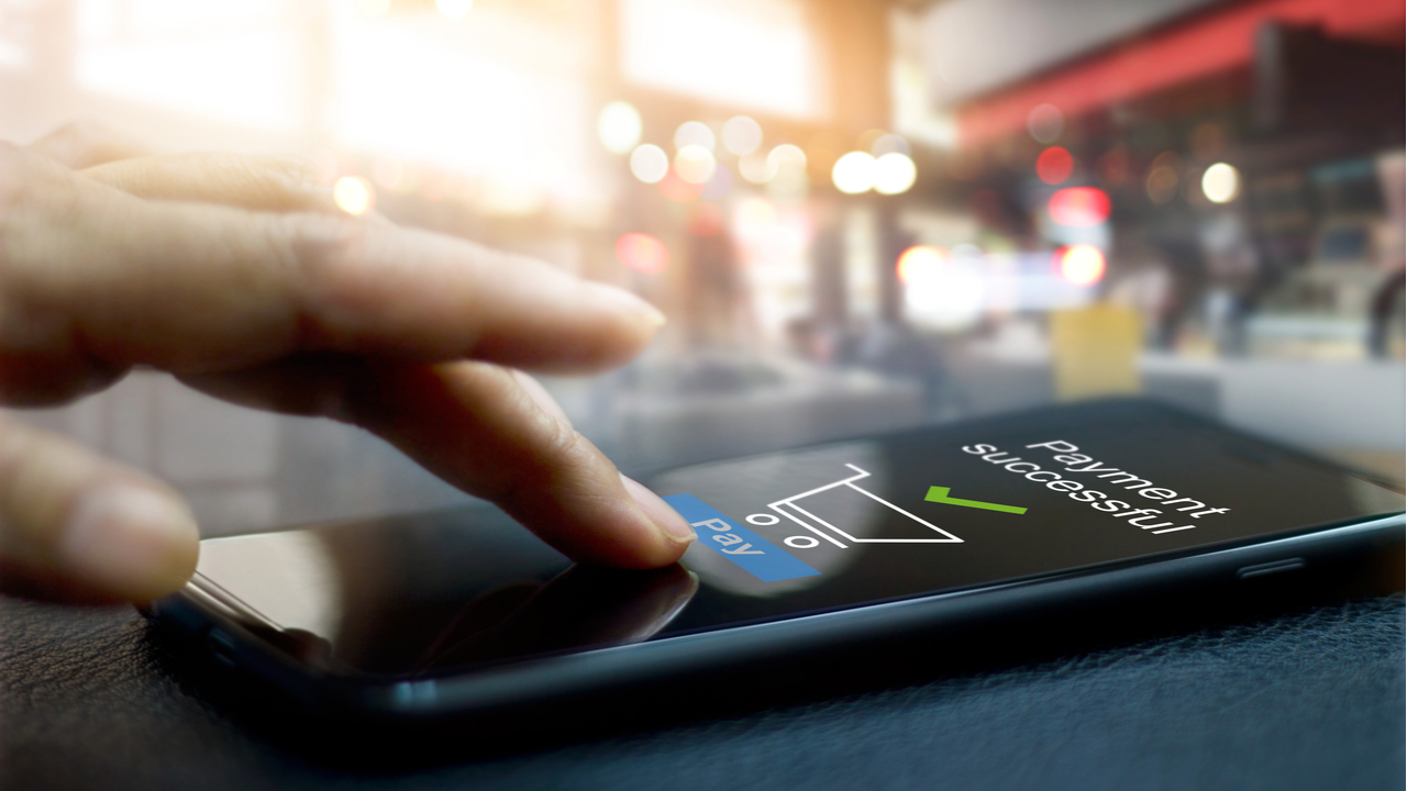 SmartStream's innovative approach to digital payments