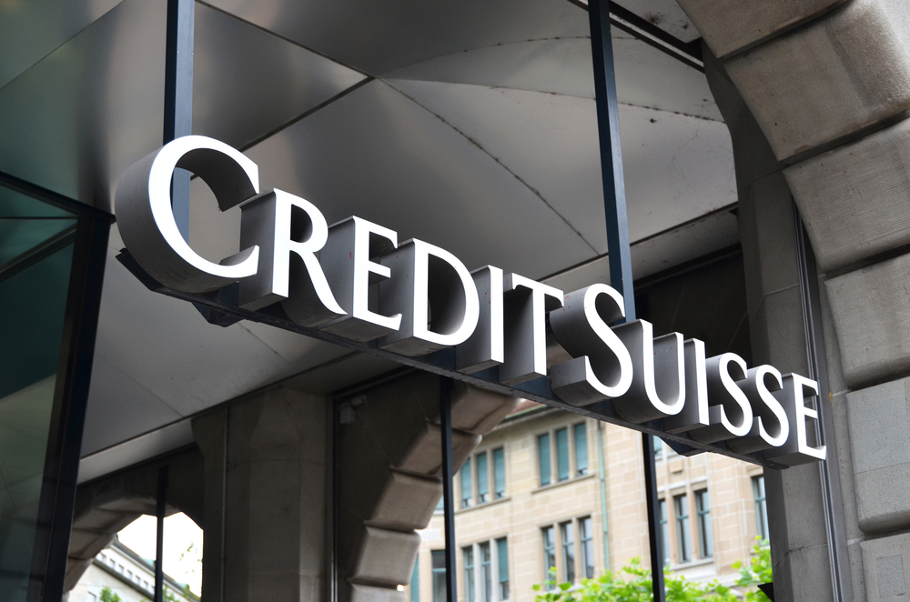 Credit Suisse to hire Lloyds boss as chairman