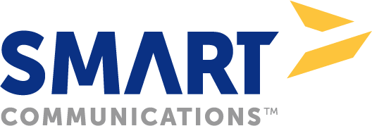 SmartCommunications Primary Logo1 - How cloud-based communications are transforming customer conversations