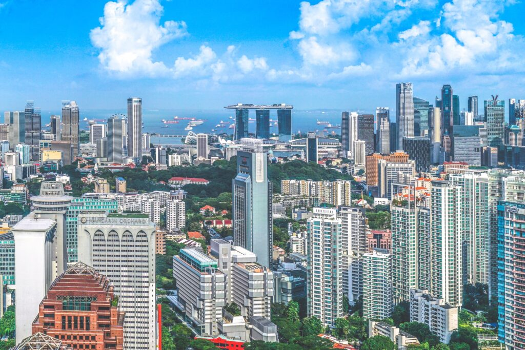 Fund manager One Heritage Group establishes new subsidiary in Singapore